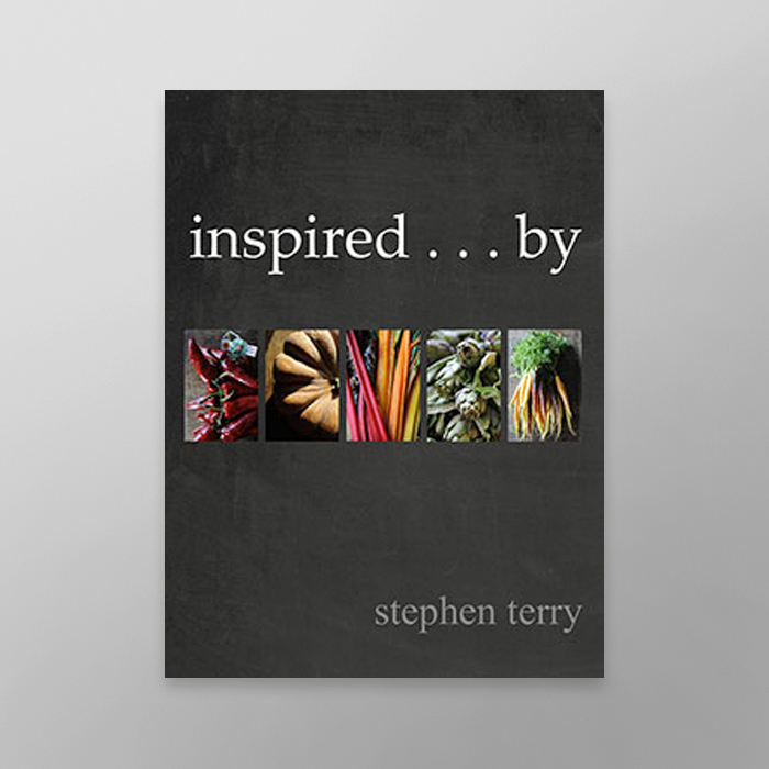 inspired...by