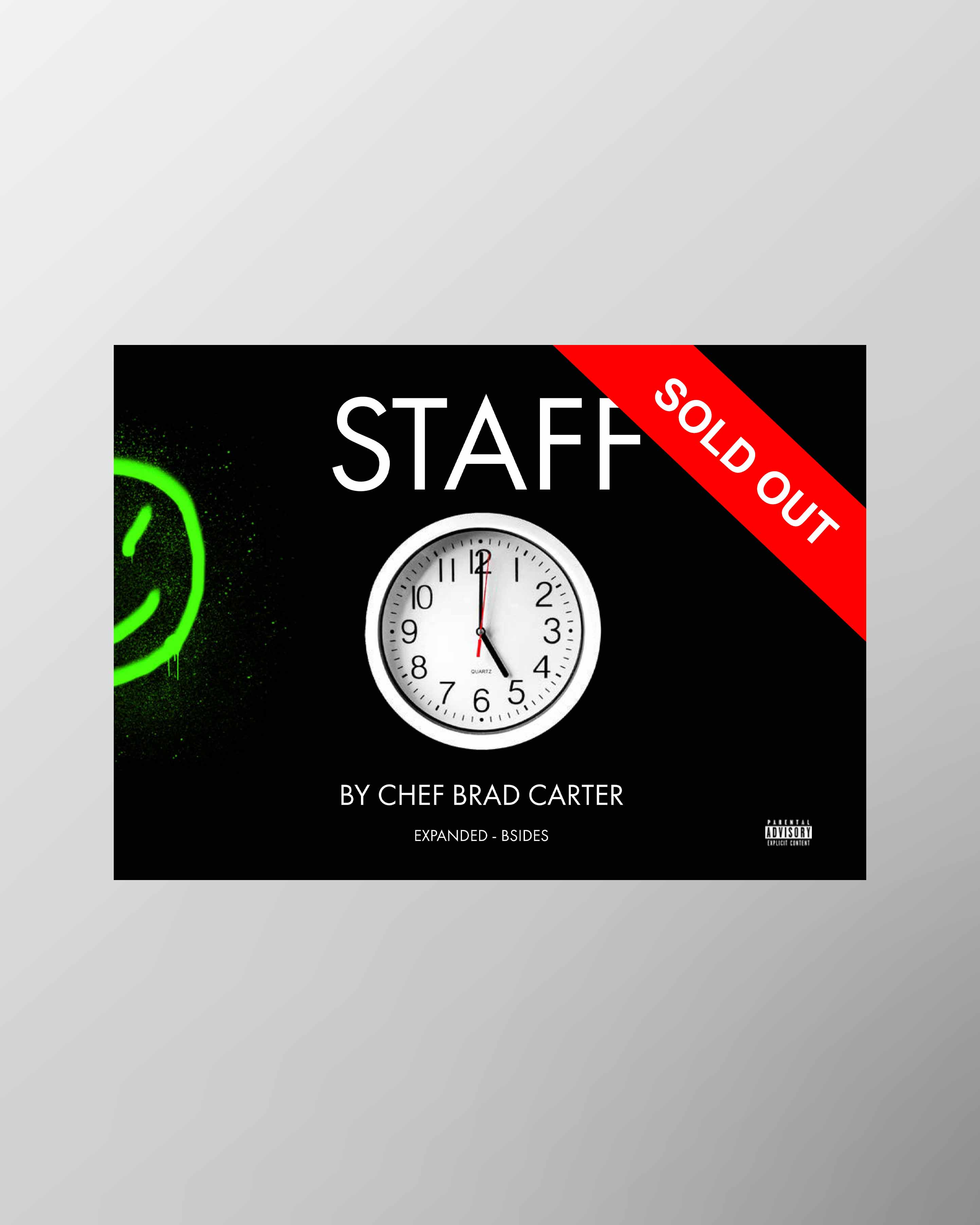 Staff - Expanded BSides