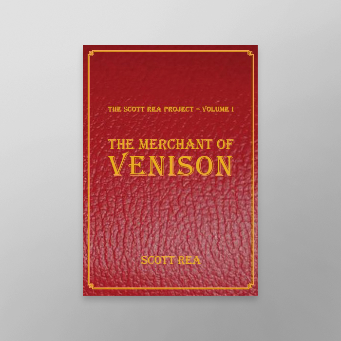 The Merchant of Venison